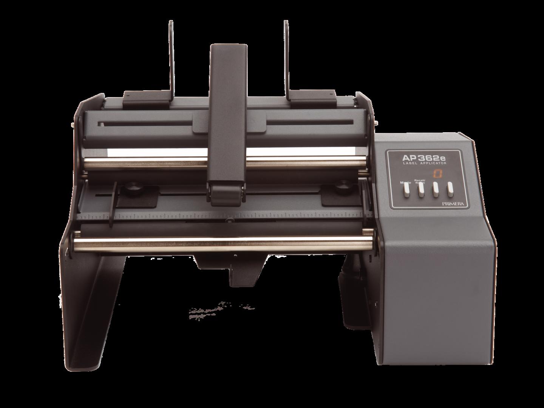 Primera AP362e Etikettiermaschine - HRS-Handelsvertretung seit 1996 ...