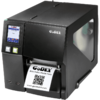 "GoDEX-Thermo-Transfer-Drucker 4"" - ZX1600i, 600dpi mit Display"