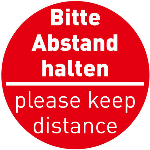 Abstandshalter_keep_distance